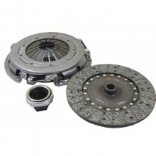 Landrover borg and beck 3 piece clutch kit to fit landrover discovery 2 and def td5