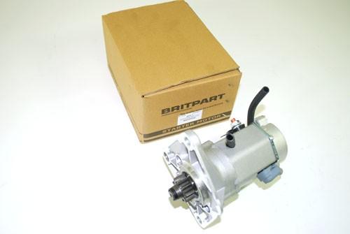 starter motor for defender td5 discovery 2 td5. Black Bedroom Furniture Sets. Home Design Ideas