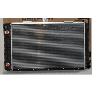 2.5 turbo landrover defender radiator